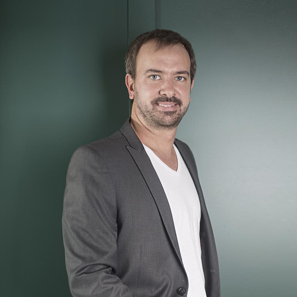 Andrés Bernasconi